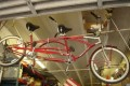 Tandem Bike (Red)