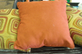FALL COLORED PILLOWS