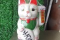 CHINESE GOOD LUCK CAT