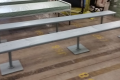 PRISON BENCHES / POLICE BOOKING BENCHES